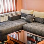 апартамент делукс в хотел в Копривщица