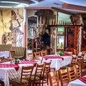 Ресторант в хотел Копривщица